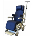 Wheel chair, comfort chair.