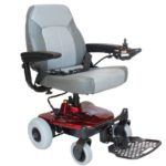 Motorised Electric wheelchairs