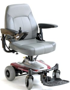 Shoprider venice power chair lithium batteries