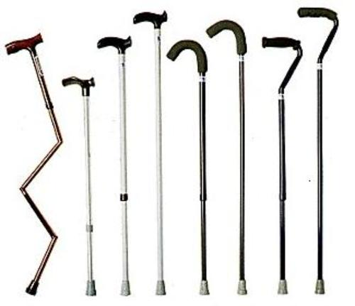 Assorted Walking Sticks Freedom Scooters